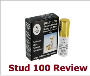 stud 100 spray side effect and review