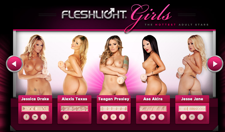 top fleshlight girls reviews