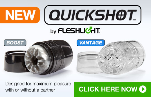fleshlight quickshot complete reviews