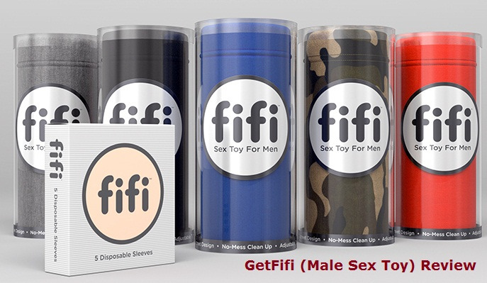 get fifi sex toy review