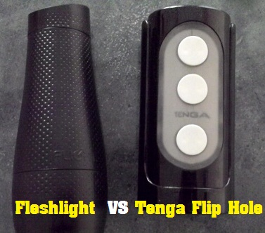 fleshlight vs tenga flip hole review and comparison