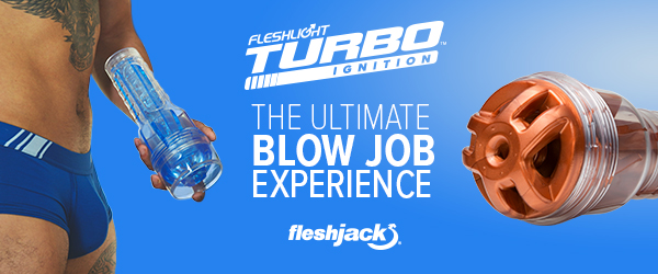 Fleshlight turbo ignition and thrust review
