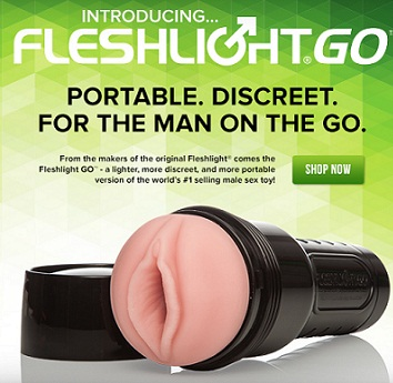 Fleshlight go pink lady review