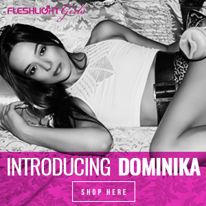 The Dominika Fleshlight Reviews
