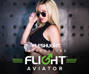 Fleshlight Aviator review