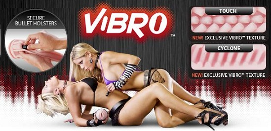 Honest Fleshlight Vibro Lady Review