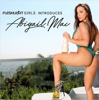 Abigail Mac lush sleeve coupon