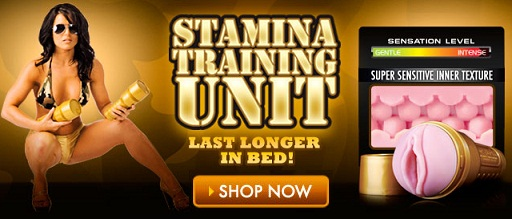 review of Fleshlight stamina training unit