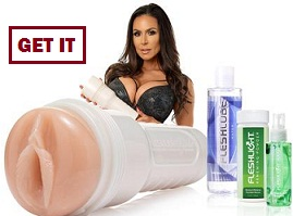 Booty Lust Fleshlight sleeve coupon code